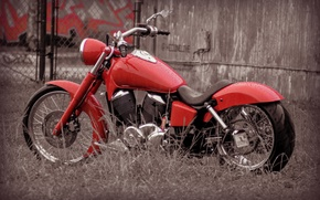 Picture design, style, background, motorcycle, form, bike