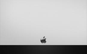Picture apple, Apple, logo, logo, brand