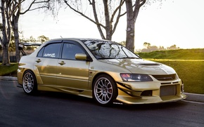 Picture Machine, Tuning, Desktop, Mitsubishi, Lancer, Car, Evolution, Car, Wallpapers, Tuning, Lancer, Evolution, Mitsubishi