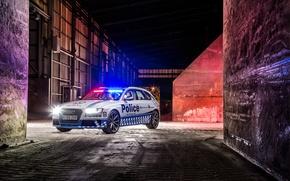 Wallpaper 2015, Police, Before, RS 4, Audi, police, Audi
