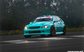 Picture turbo, lexus, drift, japan, toyota, jdm, tuning, Lexus, front, Toyota, face, racing, height, is200, stance, …