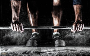 Picture legs, power, muscles, crossfit, weightlifting, talc