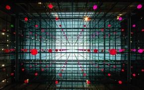 Picture Art, The Matrix, Architecture