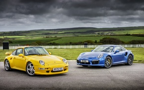 Picture 911, Porsche, Porsche, 1964, 2015