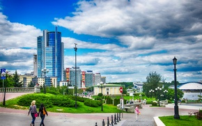 Picture city, belarus, Belarus, Minsk, minsk
