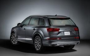 Picture Audi, quattro, 2015