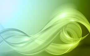 Picture abstraction, pattern, pattern, abstraction, green abstraction, green abstraction
