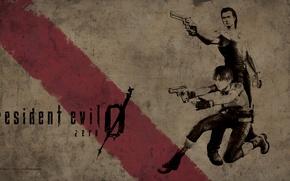 Picture gun, handcuffs, Resident evil, Magnum, Rebecca Chambers, resident evil zero, resident evil 0, HD remaster, …