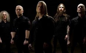 Picture Sweden, Månegarm, Viking/Black/Folk Metal