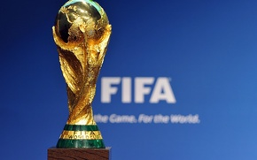 Picture football, World Cup, FIFA