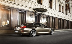 Picture BMW, BMW, 6 series, 6 Series, 640 d