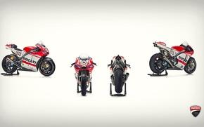 Picture Ducati, Italy, motogp, 2014, Andrea Dovizioso