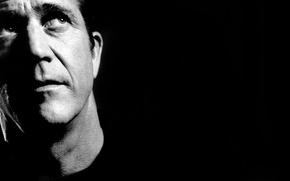 Picture actor, man., Mel, Gibson