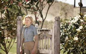 Picture Nicole Kidman, Australia, Lady Sarah Ashley