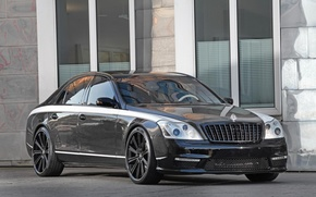Picture 2012, Maybach, Tuned by Night Luxury, 57S