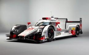 Picture Audi, Audi, quattro, R18, e-Tron, 2015