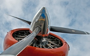 Picture the plane, screw, propeller, Aviation