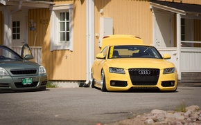 Picture Audi, RS5