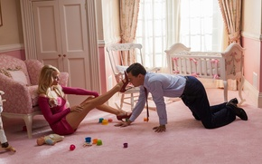 Picture Girl, Blonde, Room, Girl, Wallpaper, Shoes, Actress, Movie, Heels, Legs, Male, The film, Brunette, Toys, ...