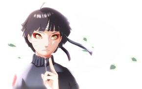 Picture girl, game, Naruto, anime, beautiful, pretty, ninja, asian, manga, Uzumaki, pretty girl, japanese, Hyuuga, oriental, …
