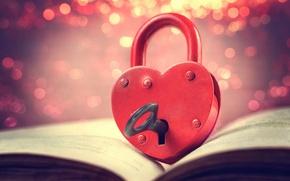 Picture background, castle, widescreen, Wallpaper, mood, heart, blur, key, book, wallpaper, heart, heart, owner, widescreen, background, …