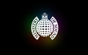 Picture logo, crown, logo, Ministry Of Sound