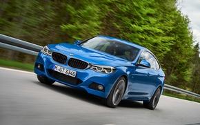 Picture BMW, BMW, Gran Turismo, F34