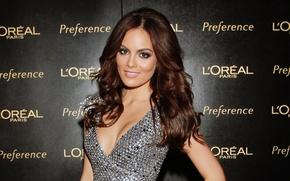 Picture face, model, miss world, Ximena Navarrete, mexikanska