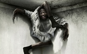 Picture Marlon Wayans, Malcolm, A Haunted House, House with paranormal phenomena, Marlon Wayans