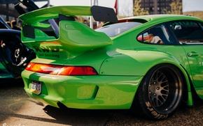 Picture 911, Porsche, retro