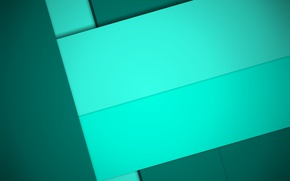 Picture line, green, geometry, green, design, material