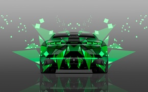 Picture Auto, Design, Lamborghini, Machine, Style, Grey, Wallpaper, Background, The lord of the rings, Car, Art, …