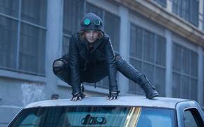 Picture Selina Kyle, Gotham, Camren Bicondova, Gotham