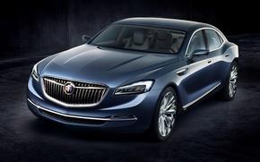 Picture Concept, Buick, Buick, 2015, Avenir, Future