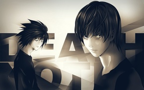 Picture Kira, Death Note, Death note, Light Yagami