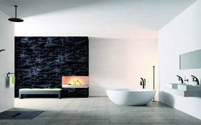 Picture design, house, style, room, Villa, interior, bathroom