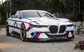 Picture BMW, Hommage, 3.0, CSL