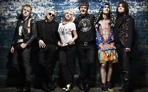 Picture group, legend, Blondie, Punk rock, Debbie Harry, Debbie Harry, one way or another, dance-rock, pop-punk, …