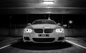 Picture BMW, BMW, white, white, convertible, E93, The 3 series, 330d
