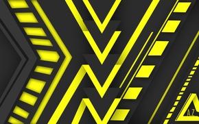 Picture Lines, Yellow, Future, Best, zero, Syndicat