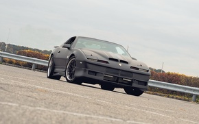Picture Pontiac, 1988, Trans, 1100RWHP 19 D2FORGED CV1