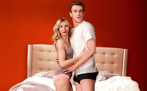 Picture Cameron Diaz, Movie, 2014, Jason Segel, Cameron Diaz, Jason Segel, Home Video: For Adults Only, …