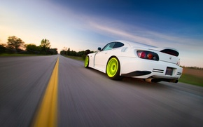 Picture Honda, S2000, Tracysports Widebody