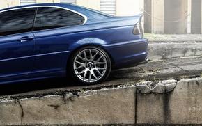 Picture BMW, Coupe, E46, 3 series