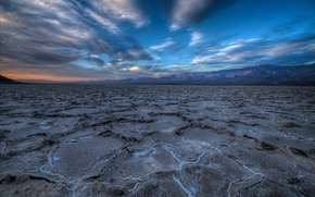 Picture HDR, morning, CA, USA, Death Valley, Alex Erkiletian Photography, Death Valley