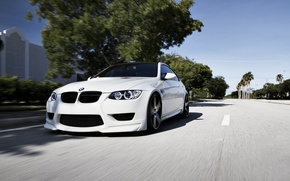 Picture road, BMW