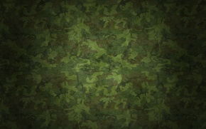 Wallpaper texture, surface, Camouflage, 2560 x 1600, texture