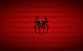 Wallpaper spider-man, Minimalism, spider-man