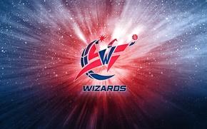 Picture Basketball, Background, Washington, Logo, NBA, Master, Washington Wizards, Wizards