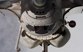 Picture photo, Shuttle, NASA, Shuttle